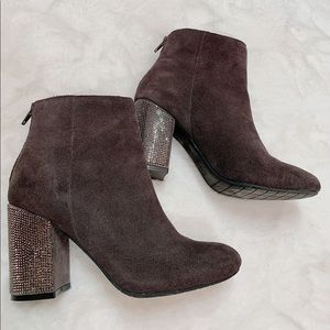 Kenneth Cole Reaction Carlyn Booties